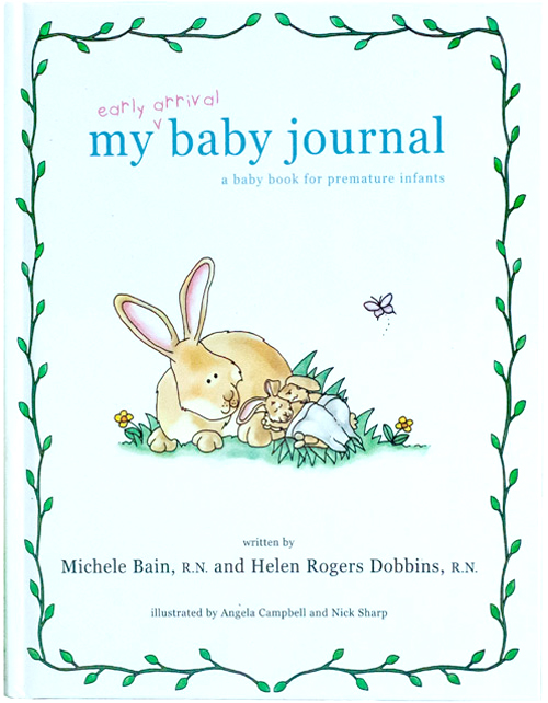 preemie-baby-journal